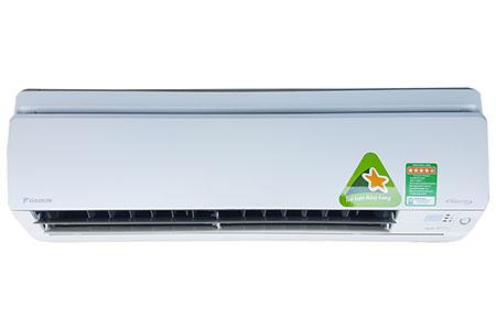 ĐIỀU HÒA DAIKIN 18000BTU 2 CHIỀU INVERTER FTXS50GVMV/RXS50GVMV