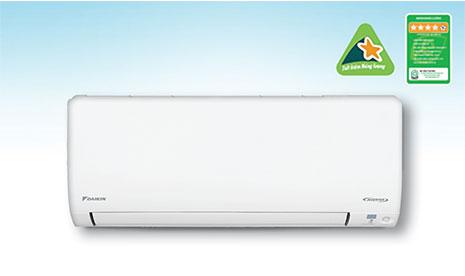 ĐIỀU HÒA DAIKIN 12000BTU 2 CHIỀU INVERTER FTXV35QVMV/RXV35QVMV