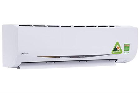 ĐIỀU HÒA DAIKIN 21000BTU 2 CHIỀU INVERTER FTHM60HVMV/RHM60HVMV