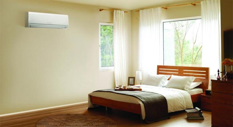 Phòng dưới 20m2 nên chọn điều hòa công suất 12000btu