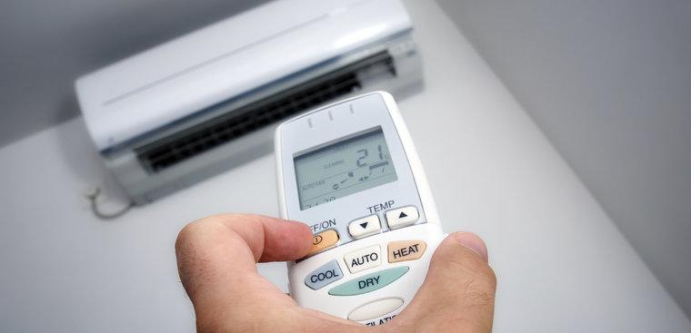 Tránh sử dụng chế độ làm lạnh nhanh điều hòa Daikin một cách thường xuyên