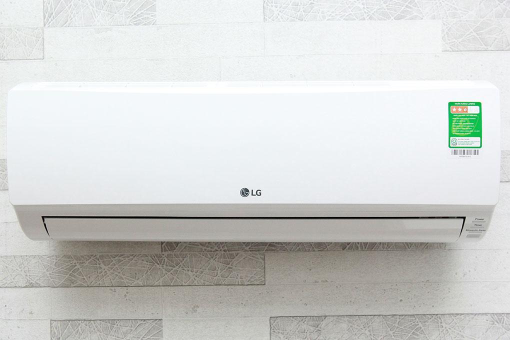 Mẫu mã dàn lạnh điều hòa LG