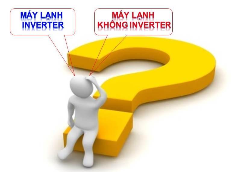 Chon Dieu Hoa Daikin Inverter Hay Khong Inverter